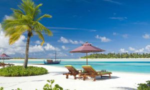 Maldives Visa – Entry Requirement