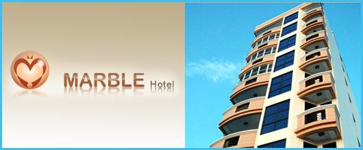 Marble Hotel Maldives