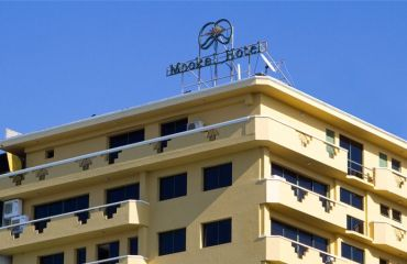 Mookai Hotel – Maldives